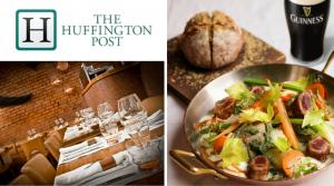 HuffingtonPostFadeStreetSocialRestaurantDublin