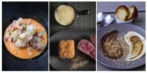Best Tapas Fade Street Social Restaurant Dublin