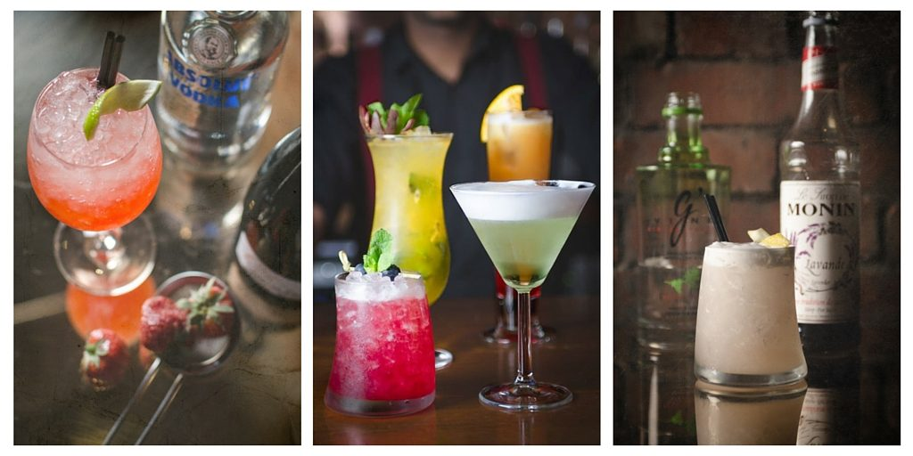 Fade Street Social Cocktail Bar