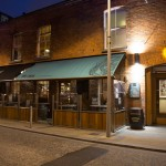Fade Street Social Private and Corporate dining at The Restaurant Dublin