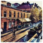 Fade Street Dublin – Shining a Light on Innovation for over 300 Years