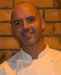 Dublin Restaurant Team - Dylan McGrath